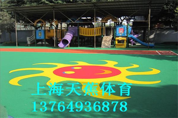 黄浦塑胶地坪施工成本