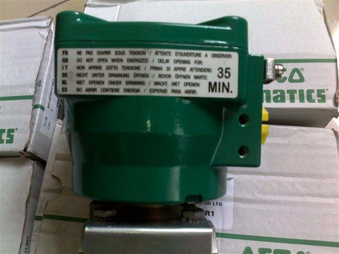 宁德 信息标签:numatics电磁阀,asco电磁阀