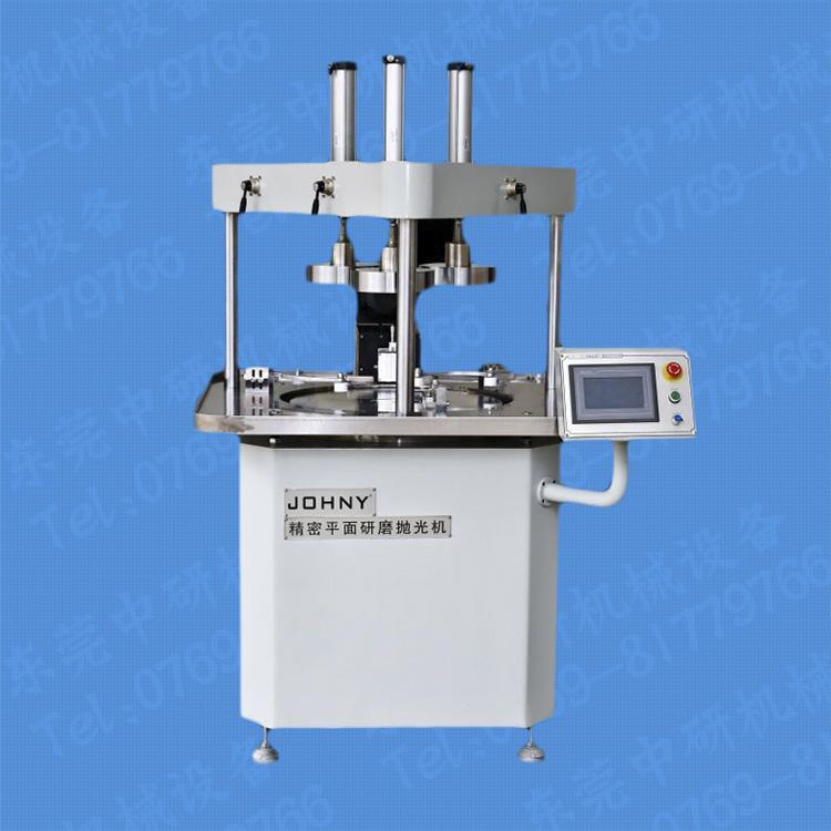 供应中研zd630bs-q系列单面气压研磨抛光机