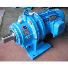 XWD10摆线针轮减速机