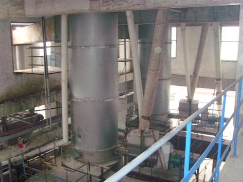 碳酸钙连续烘干设备、长江干燥专业供应网带式烘干机、碳酸钙烘干设备