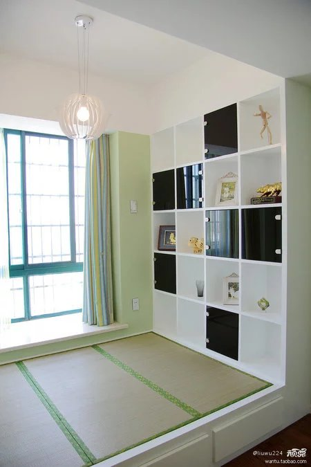 首页> 家具 家具定做 橱柜定做 >榻榻米装修效果图小户型大美丽