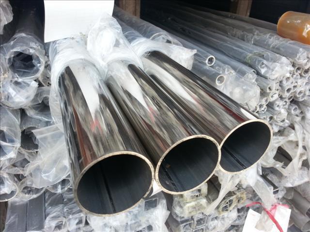 304不锈钢圆管12.7x1.5(足厚)报价