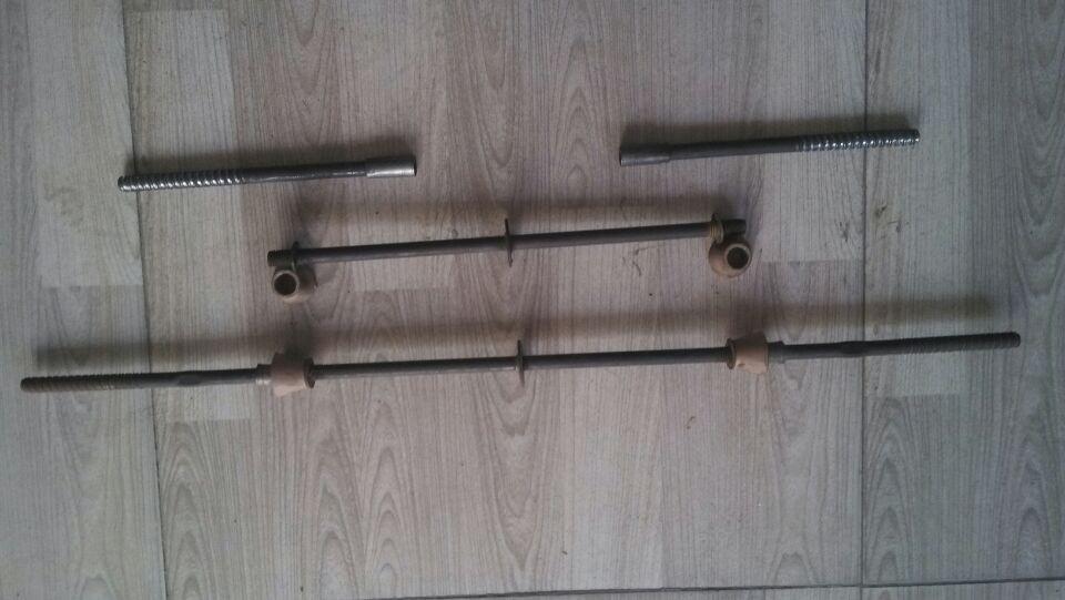 优质止水螺栓生产厂家