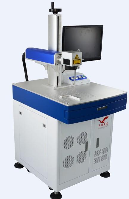 飞行【光纤激光打标机 】CO2雕刻机 刻字机 光纤激光镭雕机