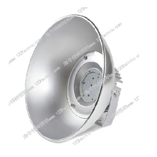 飞利浦LED大型厂房照明设计