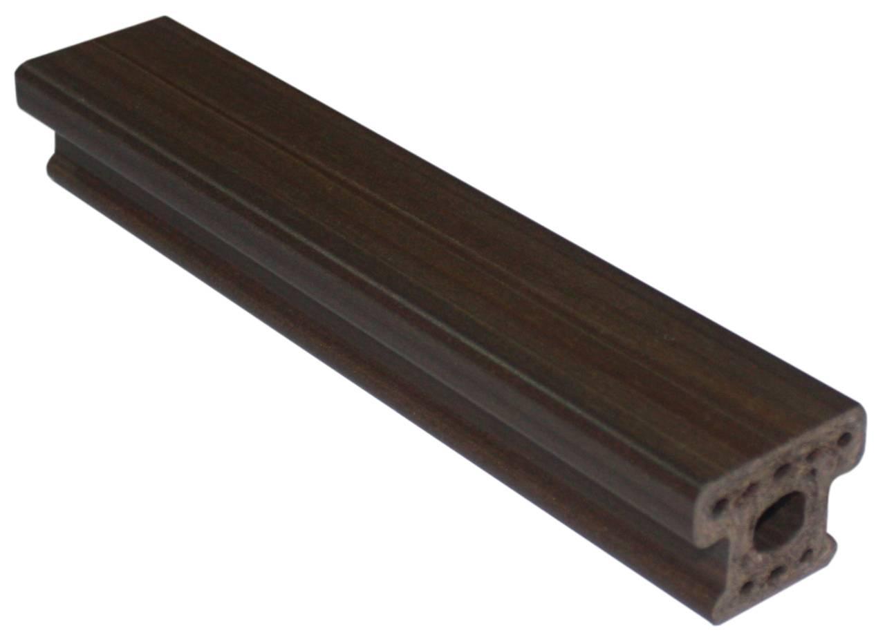 木塑龙骨价格 木塑地板安装龙骨