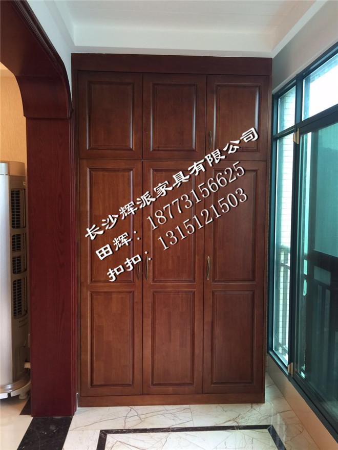 长沙定制家具厂全房原木橱柜定制不二之选