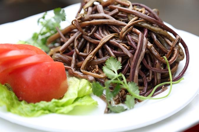 蕨菜产地直供|蕨菜厂家|元政山野菜