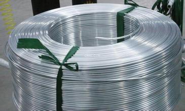 铝铜合金铝线2017A 国标螺丝铝线 退火铝线加工