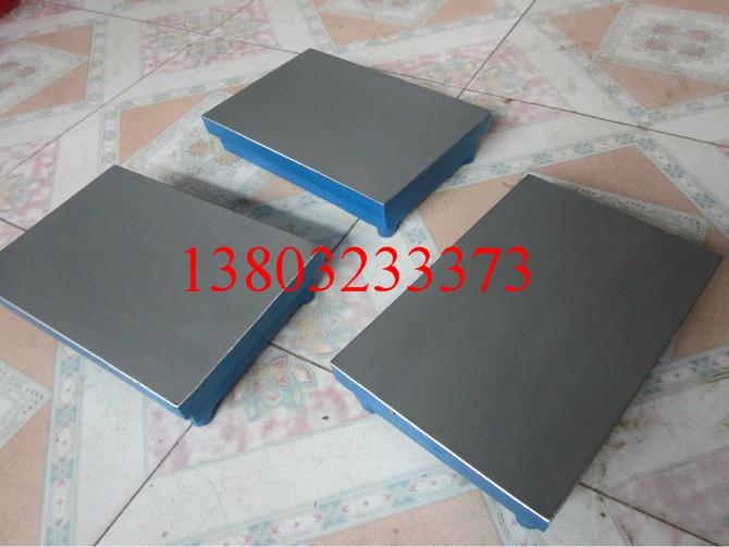 河北华普专业生产铸铁检验平板