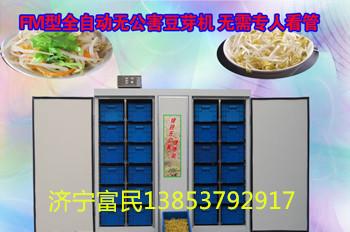 创业者商用自动控温豆芽设备 自动控温豆芽机销售价格