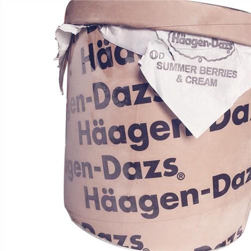 【上海哈根达斯桶装冰淇淋