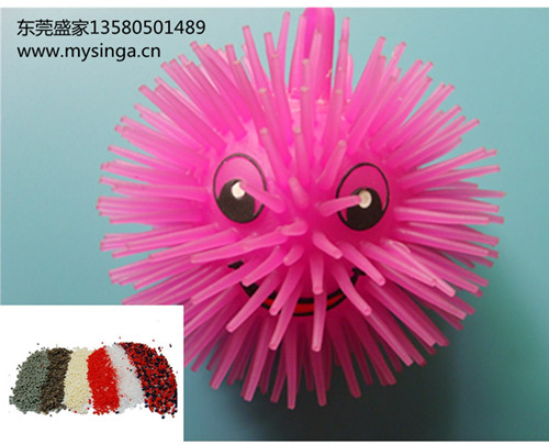 TPR玩具材料,TPE玩具材料,超软TP