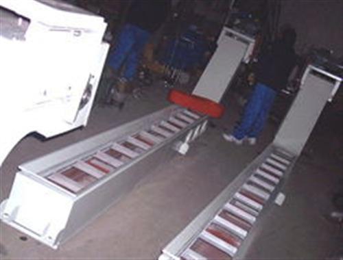 机床排屑机器提升|孝感机床排屑机器|奥兰机床附件
