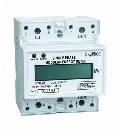公司的单相电能计量芯片ade7755和先进的smt及波峰焊接工艺,根据用户