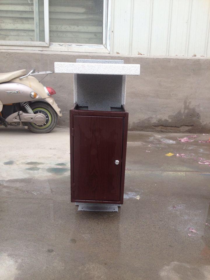 【景观垃圾桶图片】价格
