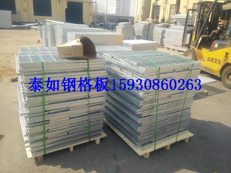 优质G255/30/100【高强度轻结构】钢格栅板吊顶
