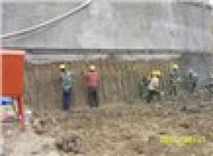 北京基坑支护加固/锚喷支护加固/山体护坡施工