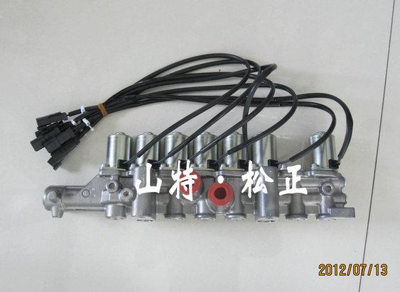供应英国KMP发动机缸盖 卡特发动机件