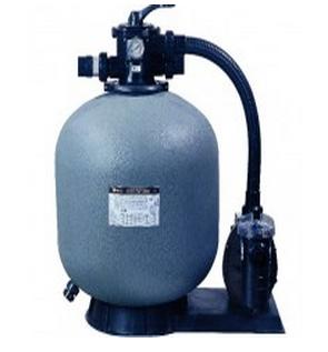 洛阳厂家供应金端牌沙缸过滤器 水净化设备水处理设施