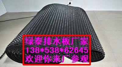 塑料排水板销售13853862645(排水板规格+型号+价格)
