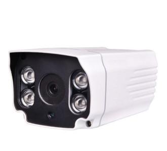 网络高清监控摄像机
