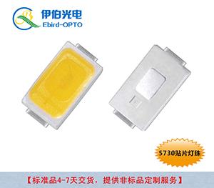LED电子照明封装器件 贴片发光二极管5