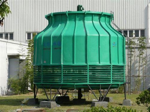 奉贤冷却塔,科禄格风机设备,闭式冷却塔
