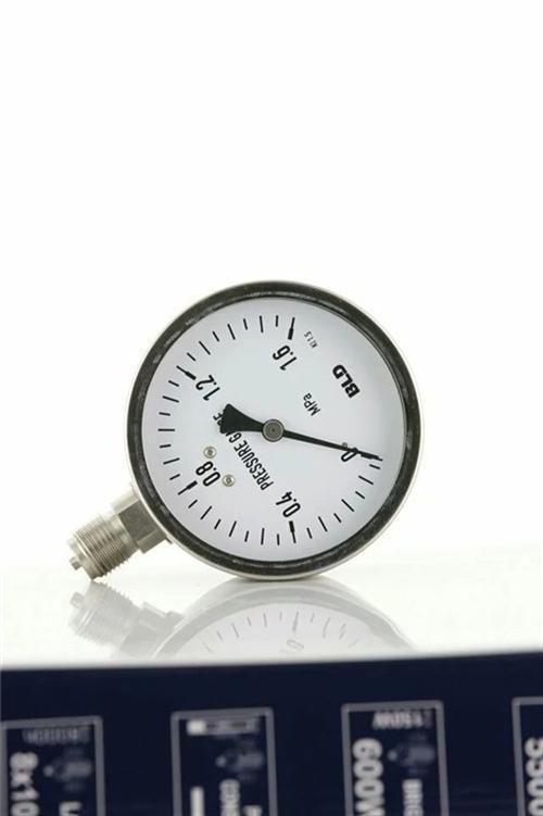 布莱迪电接点压力表|星越科技yb-150压力表(多图)