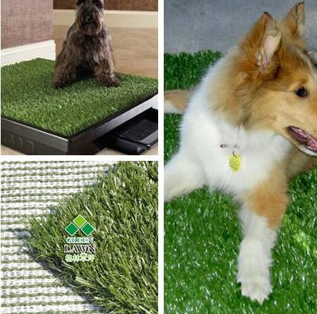 【无锡格林工厂】推荐:宠物垫人造草坪+草
