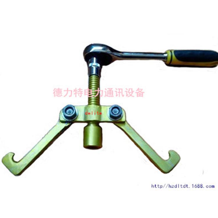 间隔棒扳手,间隔棒专用扳手,间隔棒拆卸工具