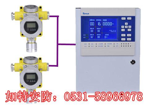 氯化氢气体报警器 用于检测危险气体泄漏场