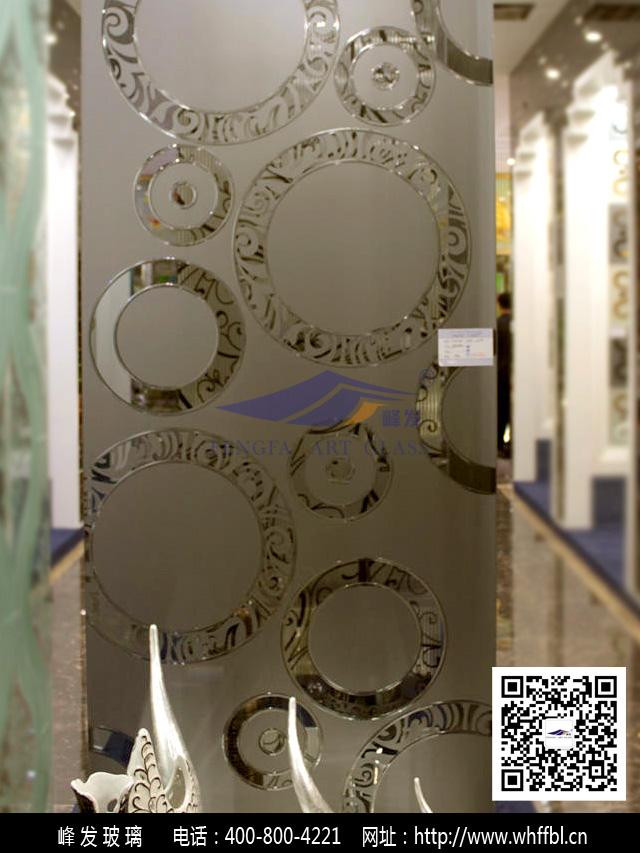 武汉峰发玻璃,艺术玻璃定制加工,艺术玻璃