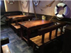天津酒店餐桌椅图片 酒店餐桌椅价格 酒店餐桌椅尺寸