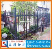 北京别墅护栏 北京庭院护栏 龙桥护栏厂家制造
