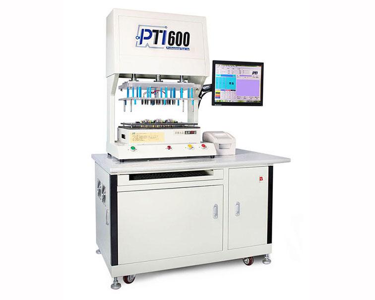 【ict供应厂家直销pti600电路板在线测试仪(经济型)