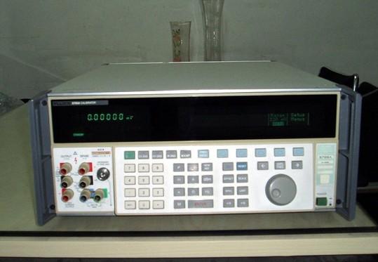 特卖及回收福禄克5700A