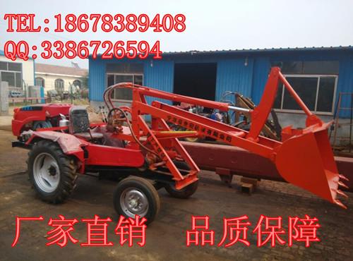 拖拉机前装铲车图片农用拖拉机铲车厂家电话