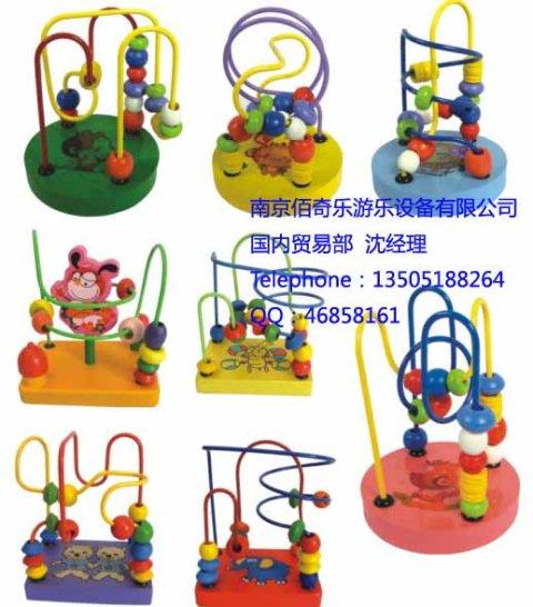 教玩具专业标准配置