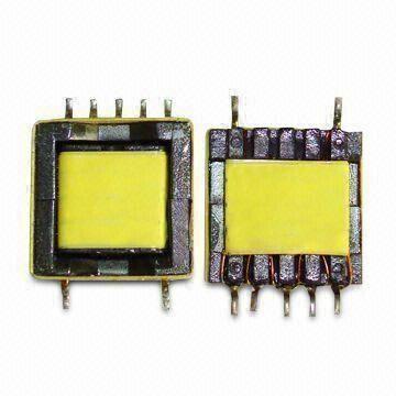 变压器批发厂家直销卧式贴片变压器efd15 5 5p 25uh电感器