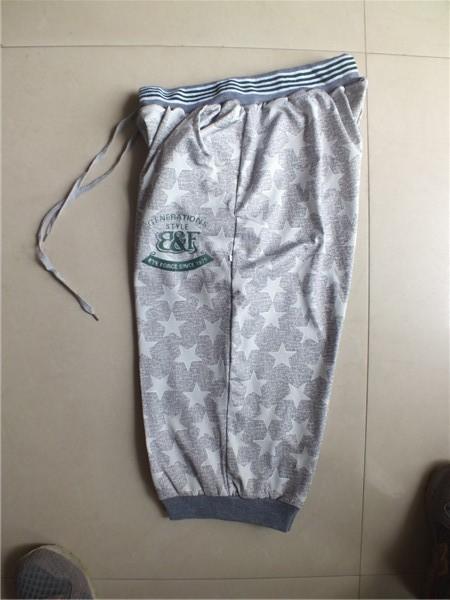 运动短裤经销商