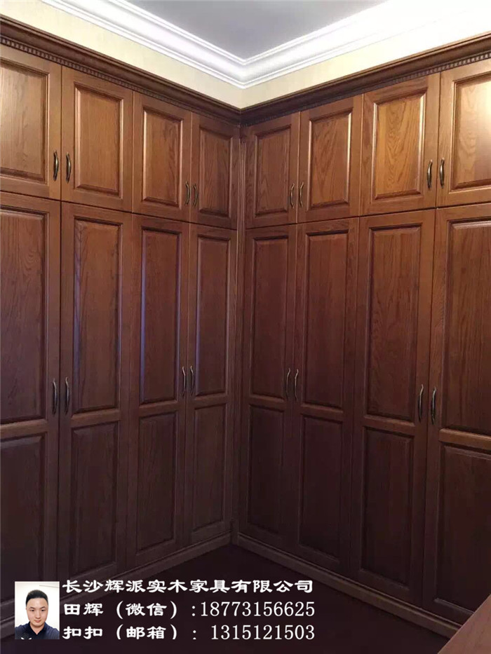 长沙原木家具厂、湖南原木护墙板、柜门订制材料知识