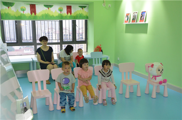 上海小饭桌托管教学管理制度有哪些