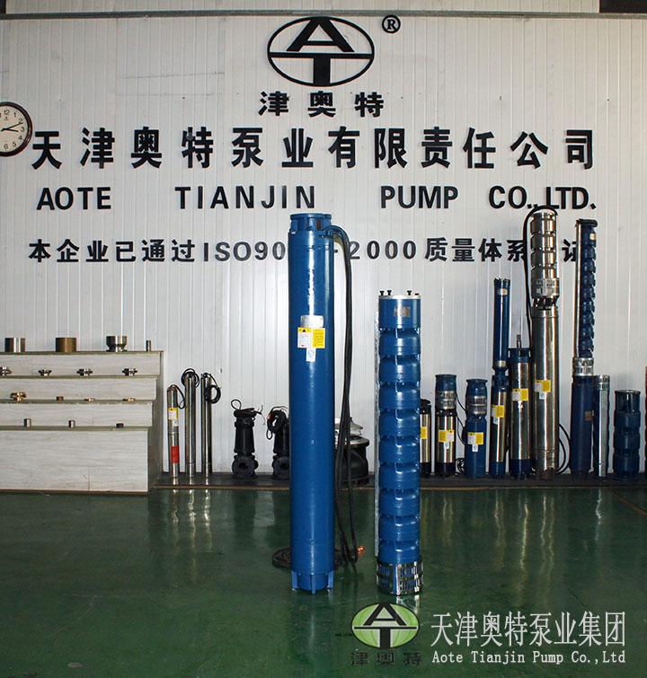 寻找价钱合理的高品质热水泵就来天津津奥特吧