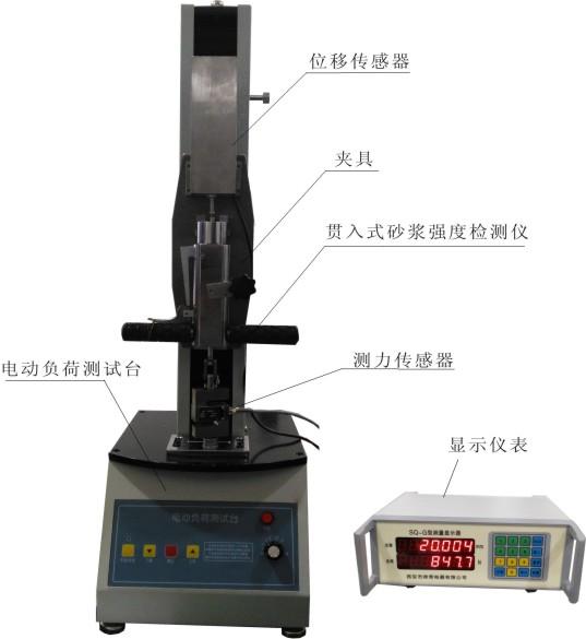 西安其他SJJ-2贯入式销售放心选购