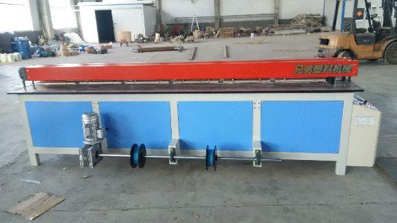行销全国的塑料板材碰焊机 产品质量可靠