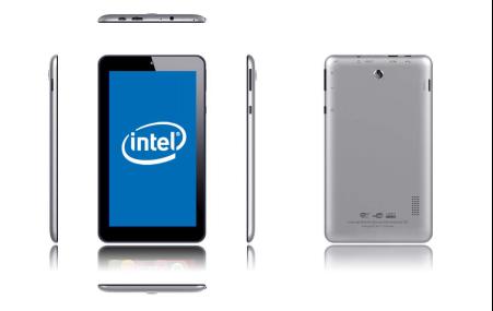 手持消费类平板PDA7寸
