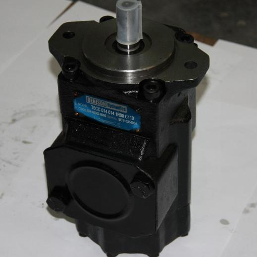 GHP1A-D-2-FG-H马祖奇齿轮泵