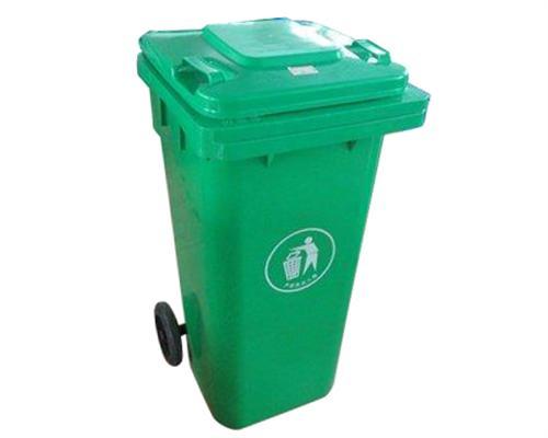 >塑料垃圾桶|众越